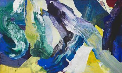 Elliott Lloyd, 'Ruby Beach', 1973