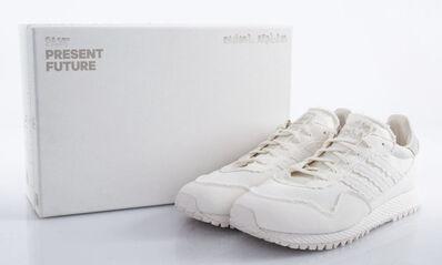Daniel Arsham, 'Arsham Studios Adidas (White)', 2019