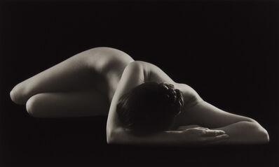 Ruth Bernhard, 'Perspective II', 1967