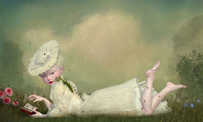 Ray Caesar, 'Words of Wisdom', 2012