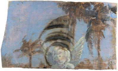 Miguel Alejandro Machado Suárez, 'Angel', 2019