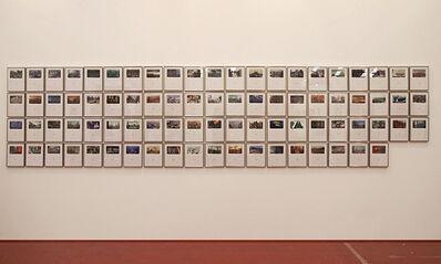Andrea Canepa, 'FUTURE PAST ARCHITECTURE', 2015