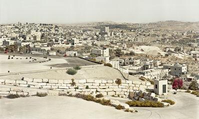 Vincenzo Castella, '#10275 Ramallah ', 2007