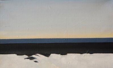 Ragnhild Slaaen, 'Horisont 1', 2019