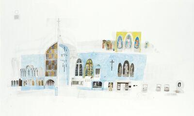 HALLEY CHENG 鄭哈雷, 'St. Joseph 聖若瑟', 2010