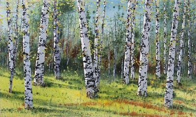 Carole Malcolm, 'Treescape 09619', 2019