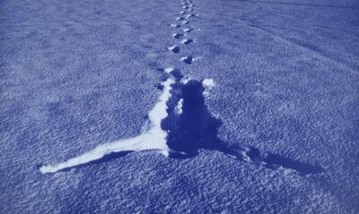 Antony Gormley, 'Snowfall', 2002