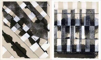 Carla Aurich, 'Fossil and Limestone 6+10', 2014