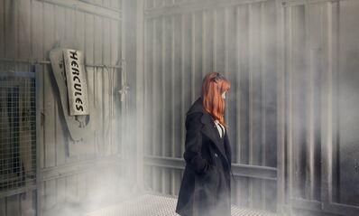 Inês d'Orey, 'Limbo #3', 2012