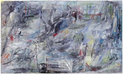 Anna Retulainen, 'Sinä päivänä kun lumi suli pois', 2017