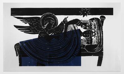 Andrea Büttner, 'Untitled (Three Kings)', 2012