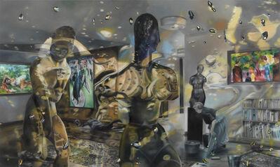 Karin Kneffel, 'Untitled', 2016