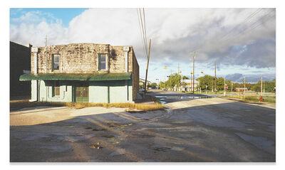 Rod Penner, 'Shadows & Reflections / Bertram, TX', 2006