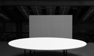German Lorca, 'Squared circle.', 2007