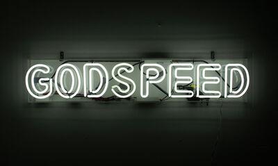 Jow, 'GODSPEED', 2013
