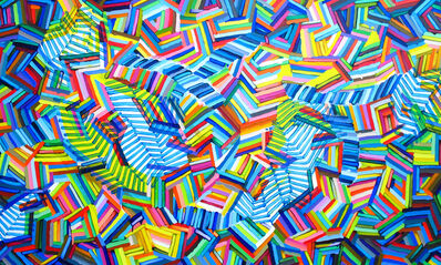Martina Nehrling, 'Chronic', 2017