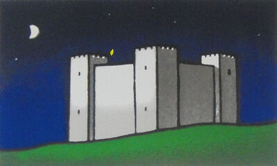 Tino Stefanoni, 'Untitled (Castle)', 2000-2009