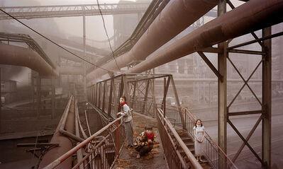 Chen Jiagang, 'Bridges (The Great Third Front Series)', 2008