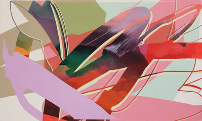 Kathryn MacNaughton, 'Oasis', 2021