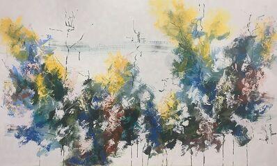 David Skillicorn, 'Botanico 14-5', 2020