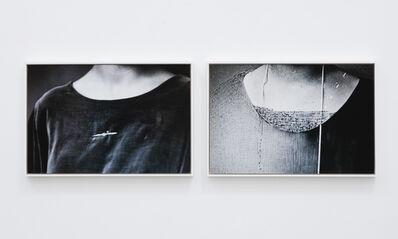Amie Dicke, 'Necks', 2016