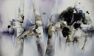 Hyun Jou Lee, 'Whistling Trees', 2020
