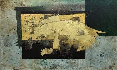 Manuel Felguérez, 'Untitled', 2015