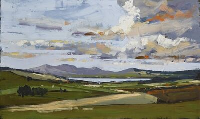 Martin Mooney, 'A View from Fanad to Inishowen', 2019