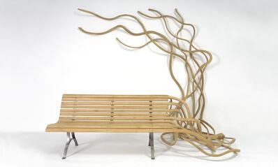 Pablo Reinoso, 'Spaghetti Wall', 2006