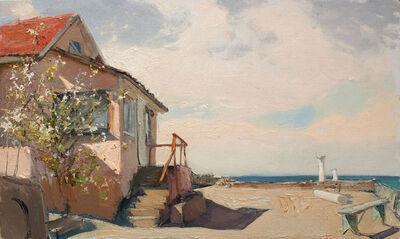 Igor Shipilin, 'House', 2015