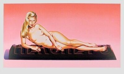 Mel Ramos, 'Sweet Odalisque', 1996