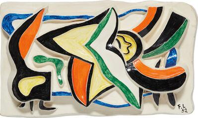 Fernand Léger, 'Composition', 1952