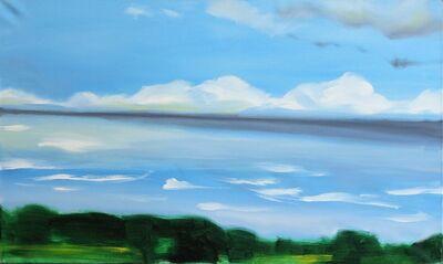Bettina Mauel, 'Sky VIII', 2012