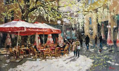 Elena Bond, 'Parisiene Spring', 2011