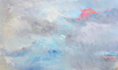 Dana Goodfellow, 'Light Through The Mist', 2019