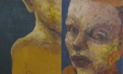 Jose Vivenes, 'Dos espacios un cuento', 2011-2012