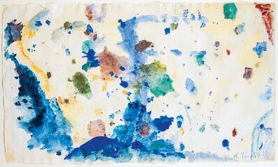 Max Weiler, 'untitled', 1984