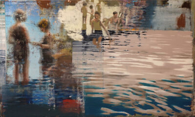Philip Buller, 'Curiosity', 2013
