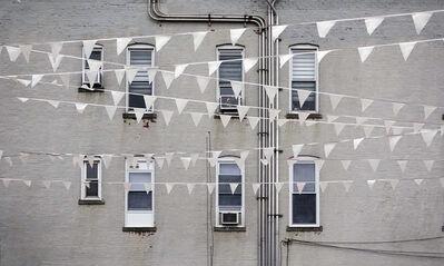 Phillip Buehler, 'White Flags'