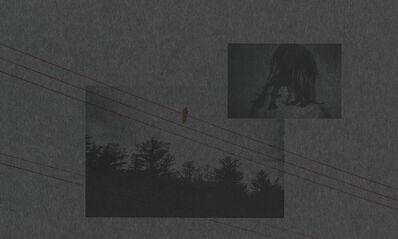 Wu Chia-Yun, 'A Journey without Body II', 2018