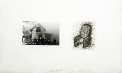 Jim Dine, 'Work from the Same House', 1969