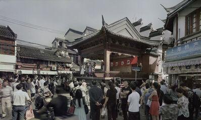 Chen Jiagang, 'City God Temple'
