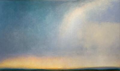 """Larry Gray, '""""Ogeechee Heat""""', 2019"""