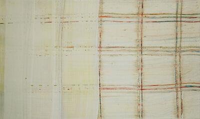 Don Maynard, 'Tartan Grid', 2011