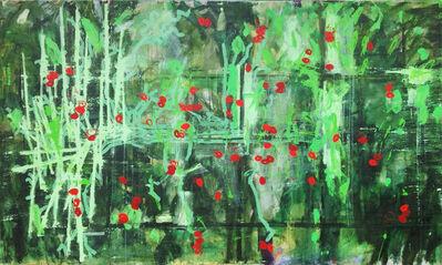 Fik van Gestel, 'Het Oog van M. (The Eye of M.)', 2016