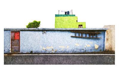 Paul Inhae Kim, 'ladder', N/A