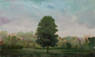 Peter Hoffer, 'Poplar', 2021