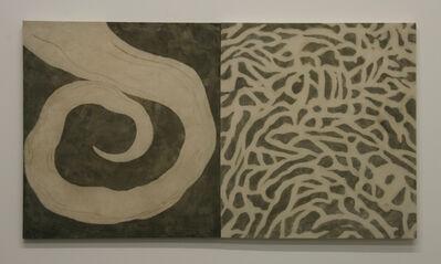 Hisao Taya, 'River', 2014