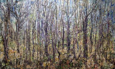 Jim Reid, 'Forest 5-5-11', 2011