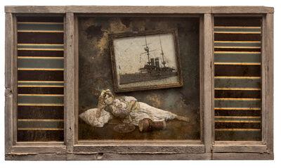 Julian Rowe, 'Sycorax I', 2016